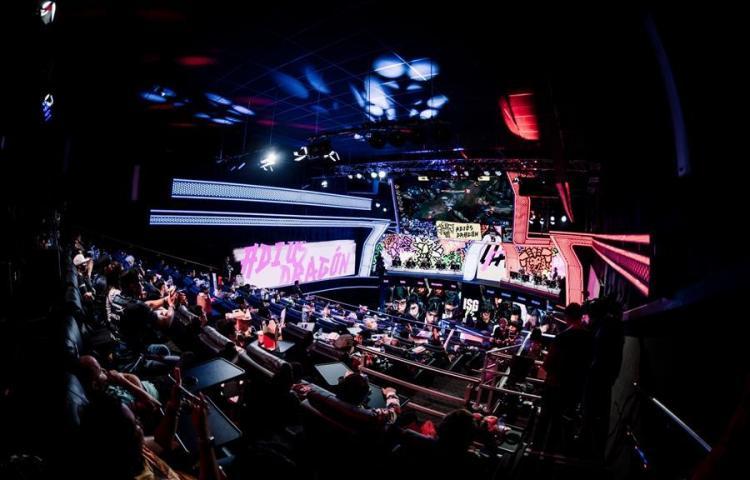 Covid-19 deja enseñanzas a la Liga Latinoamérica de League of Legends