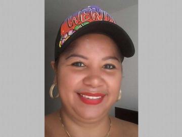 No hay detenidos por el crimen de Wendy Rodríguez