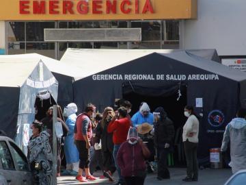 En 10 minutos se inscribieron 3.000 voluntarios para pruebas de vacunas en Perú