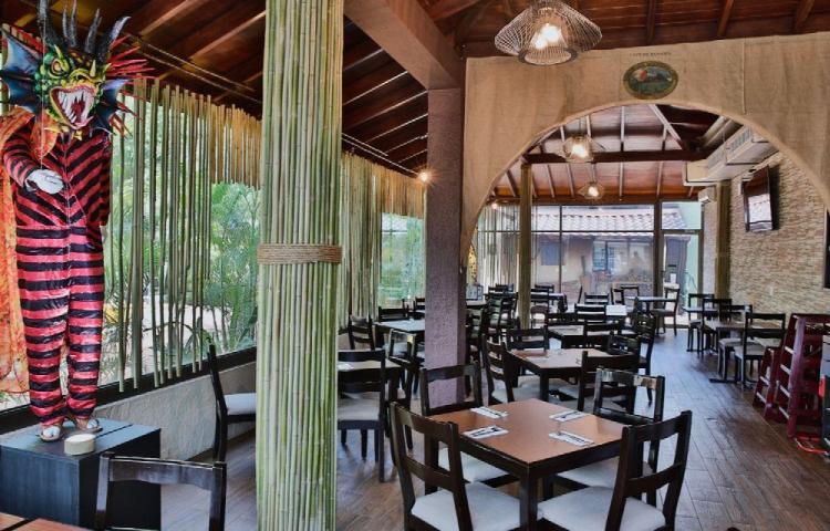 Restaurantes esperan recuperarse en 2021