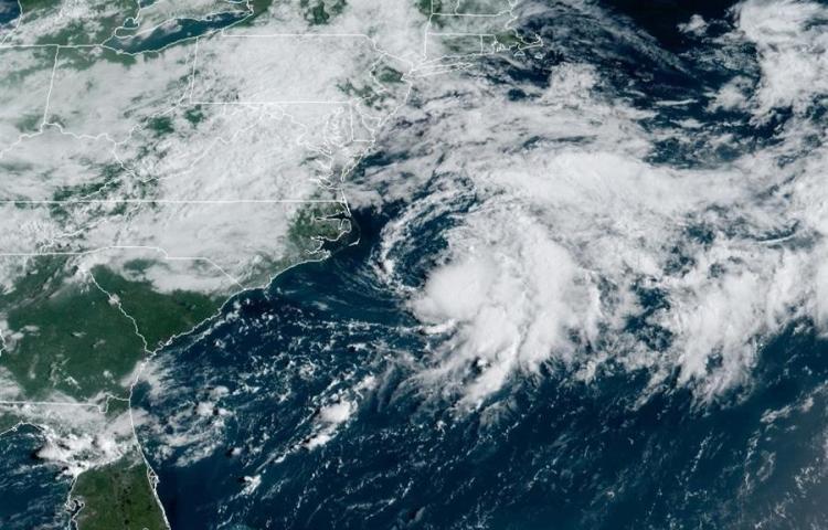 Tormenta tropical Nana podría causar daños e inundaciones en Guatemala