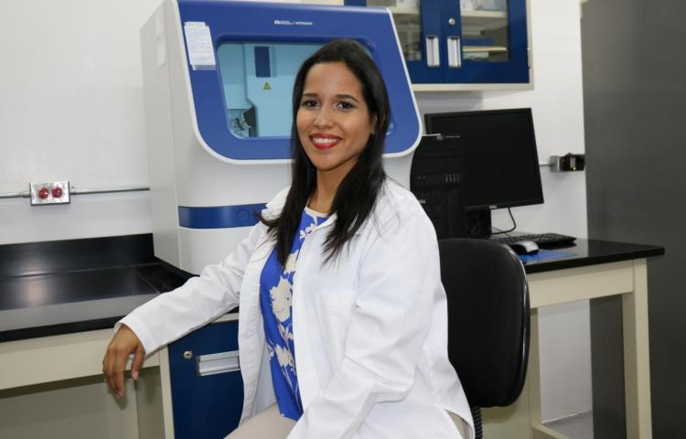 Científica del Gorgas gana el Premio Nacional L'Oréal - UNESCO