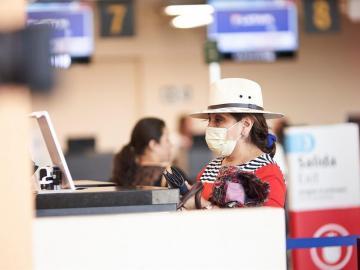 Perú abrirá sus fronteras aéreas al transporte de pasajeros el 1 de octubre