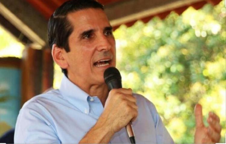 """Roux: incumplimiento de funcionarios del gobierno es un """"insulto y bofetada"""" a los panameños"""