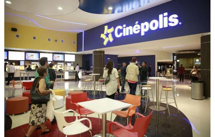 La industria del cine asegura que está lista para abrir