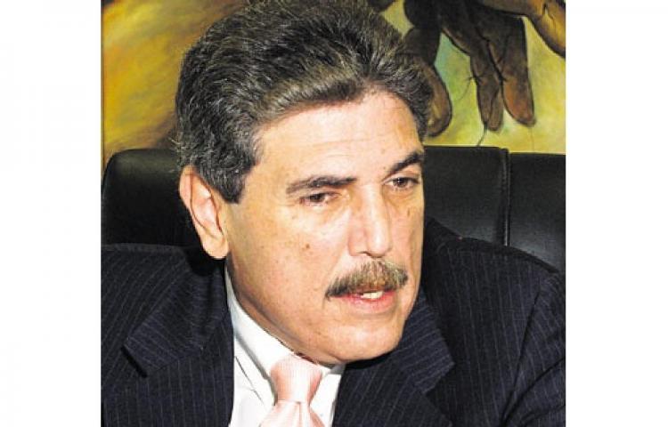 Falleció el exdiputado conocido como 'Tío Gabriel'