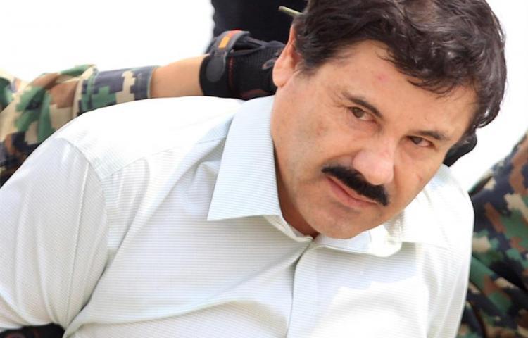 Abogados del Chapo presentan in extremis una apelación contra su sentencia
