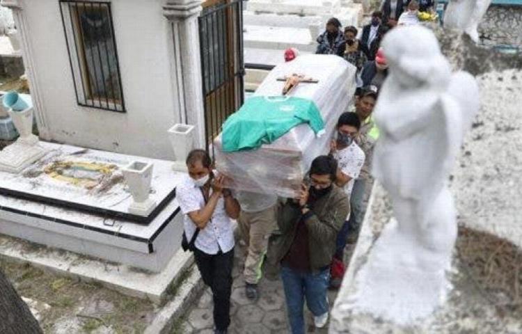 Casi 7, 5 millones de contagios en Latinoamérica
