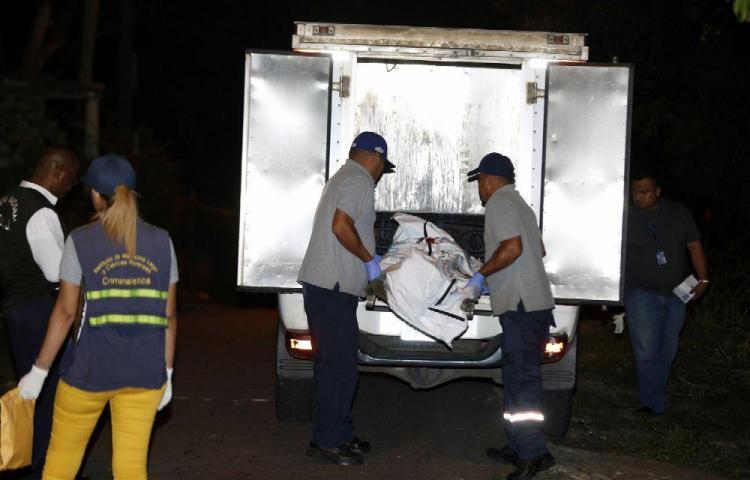 ¡Terrible! Una niña de 11 años se suicidó en Parita