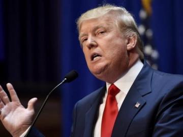 Trump arremete contra viuda de Steve Jobs al enterarse que es donante de Biden