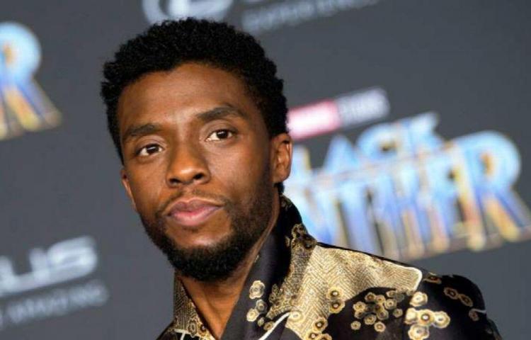 Boseman confiaba en que vencería el cáncer