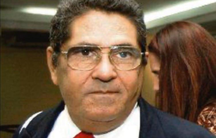 Fallece el padre de la diputada Zulay Rodríguez, exprocurador de la Nación