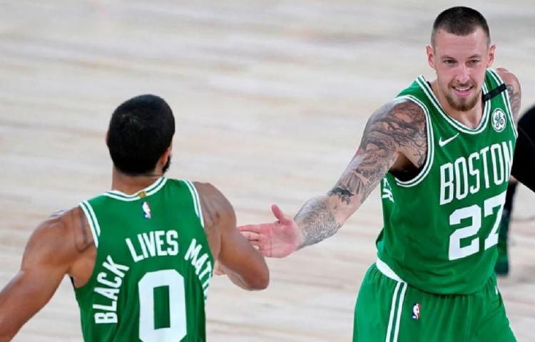 Celtics, a un triunfo de las finales del Este