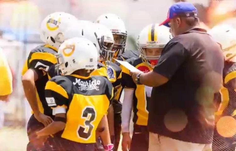 Kiwanis Football League activa programa de becas