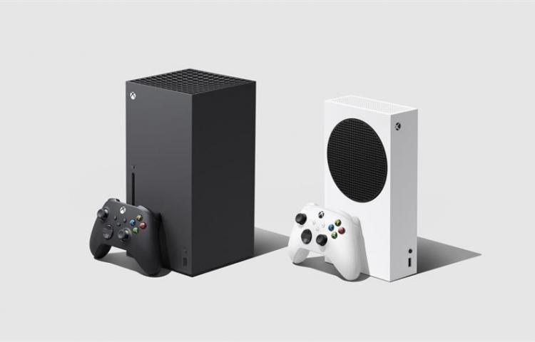 La nueva consola de Xbox se lanzará el próximo 10 de noviembre