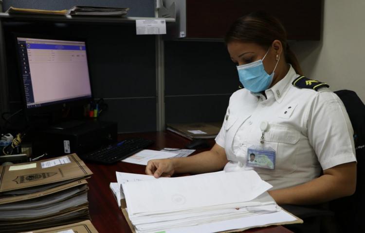 Migración presenta requisitos para extranjeros contratados por multinacionales