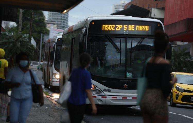 Transportistas listos, tras eliminación de movilidad por género