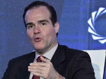 Claver-Carone es presidente del BID hasta 2025