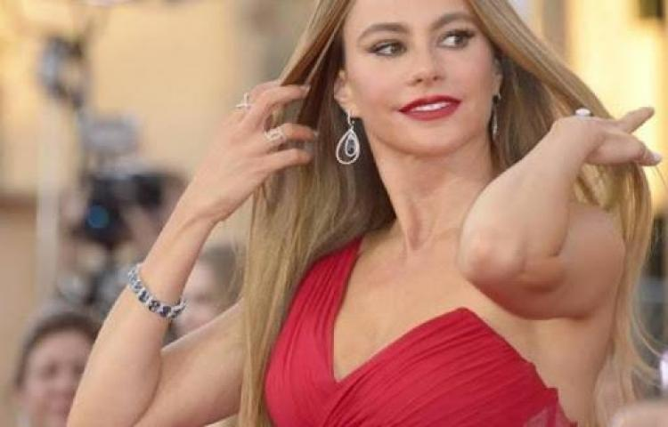 Sofía Vergara impulsa concurso para recuperar el centro de Barranquilla