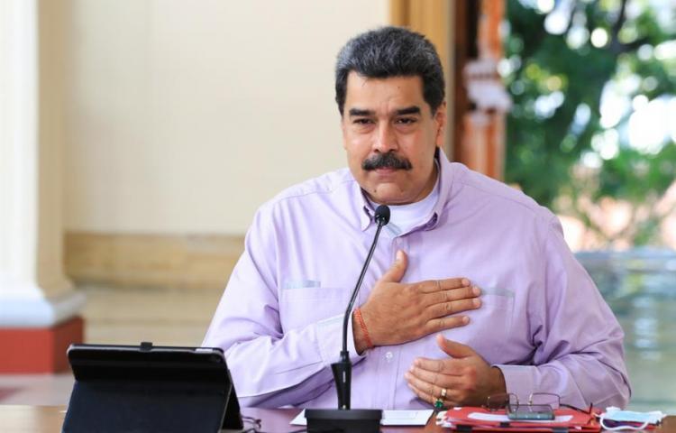Venezuela descarta las clases presenciales para el inicio del año escolar