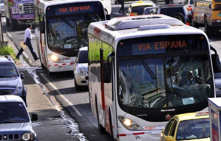 Más de $224 millones se han recaudado en concepto de pasajes del metrobus