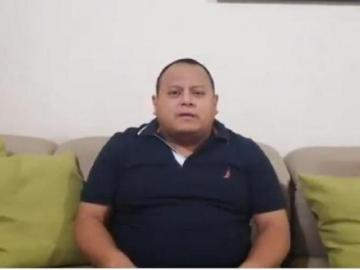 """Funcionario que pedía """"likes"""" es multado por ANTAI"""