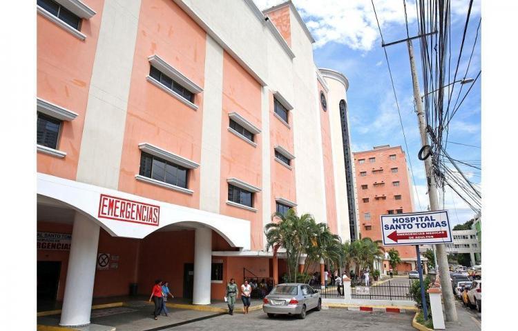 Hospital Santo Tomás brinda atención a pacientes de cirugías electivas