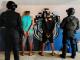 Arrestan a 101 personas durante operativos en todo el país