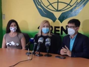 Venezolanos varados en Panamá retornarán a su país