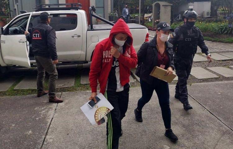 Fiscalía confirma la captura de policías por muerte que detonó protestas