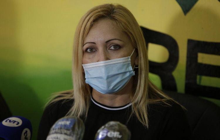 300 chamos se regresarán a Venezuela
