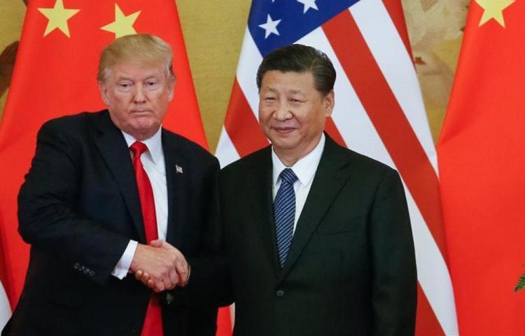 Trump, Xi y Putin, protagonistas en la Asamblea de la ONU