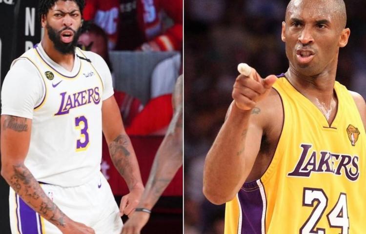 """Frank Vogel: """"El triple de Davis es el tiro que antes hizo Kobe Bryant"""""""