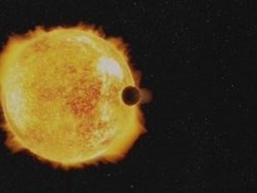 """""""Neptuno Ultra Caliente"""", un nuevo planeta a 260 años luz de la Tierra"""