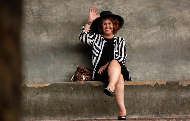 Fallece Soraya Santiago, icono de la comunidad LGBT de Puerto Rico