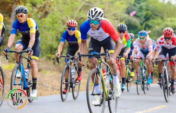 El ciclismo panameño está listo