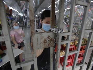 Consumidores desconfían de una mejora económica pese a la reapertura en Panamá