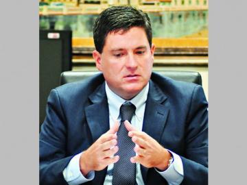 Fiscalía confirma delito de Carlos Duboy por blanqueo de capitales en Odebrecht