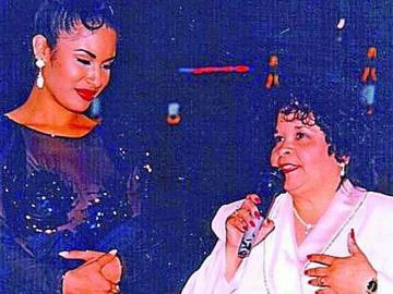 ¡Asesina de Selena Quintanilla saldrá de prisión!