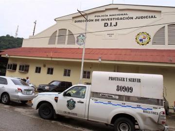 Aumenta el crimen en Panamá en medio de la pandemia