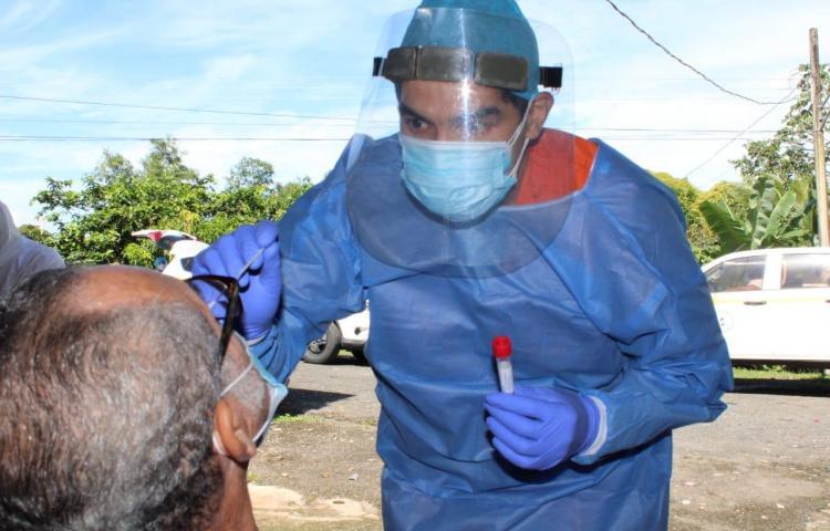 Se instalará clínica Post COVID en la policlínica Dr. Santiago Barraza
