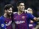 """Messi sobre el adiós de Suárez: """"A esta altura, ya no me sorprende nada"""""""