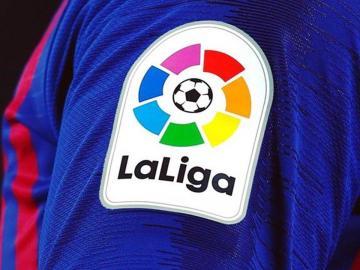 La liga española apunta a la inversión en futbolistas latinoamericanos