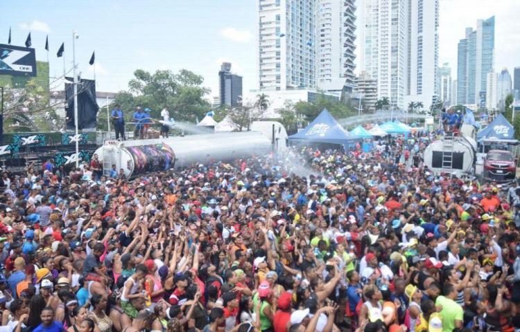 Panamá suspende el carnaval del 2021