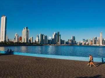 Ministros de Turismo de Centroamérica acuerdan crear comité de sostenibilidad