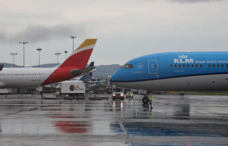 Ola de despidos sacude al aeropuerto de Tocumen