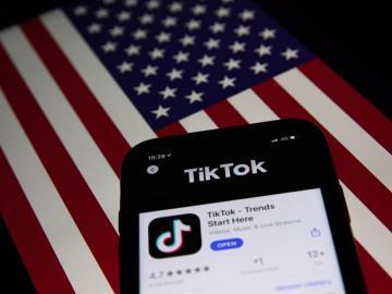 Un juez decide hoy si TikTok puede seguir operando en Estados Unidos