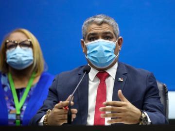 Gobierno anuncia plan para asegurar vacuna contra el coronavirus