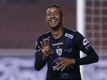 Flamengo quiere revancha contra el Independiente de Gabriel Torres