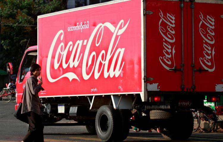 Coca-Cola vende su participación en empresa láctea Estrella Azul de Panamá